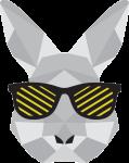 Paaspop Den Hout Logo